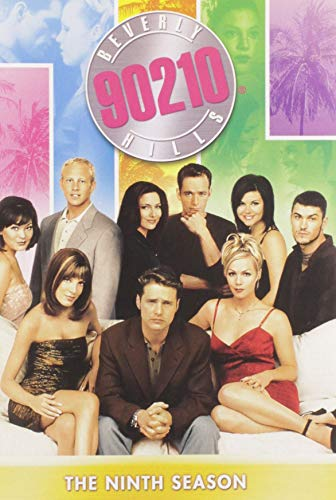 Beverly Hills 90210: Season Nine