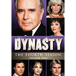 Dynasty: Season Four Vol. 2