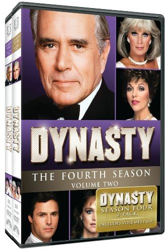 Dynasty: Season Four Vol. 1 & 2