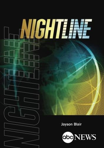 NIGHTLINE: Jayson Blair: 5/15/03