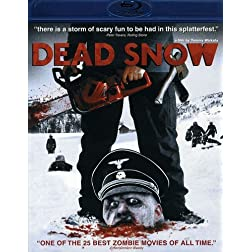 Dead Snow [Blu-ray]