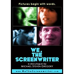 We, The Screenwriter