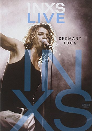 Live- Germany 1984