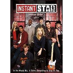 Instant Star: Season Three