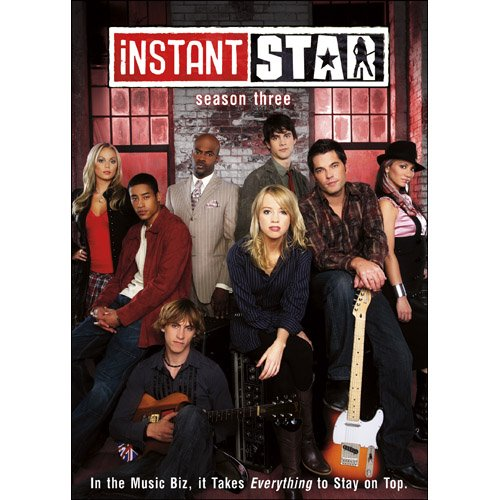 Instant Star: Season Three