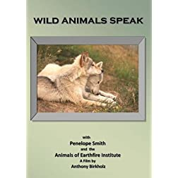 Wild Animals Speak