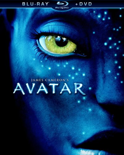 Avatar (Two-Disc Blu-ray/DVD Combo) [Blu-ray]