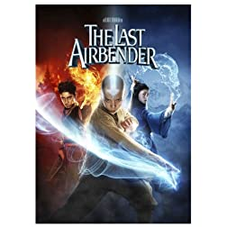 The Last Airbender