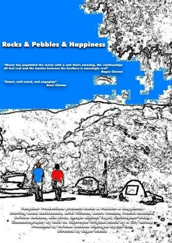 Rocks & Pebbles & Happiness