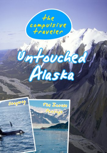 The Compulsive Traveler Alaska