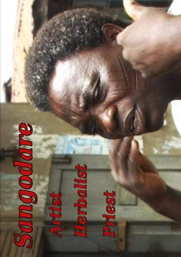 Sangodare - Artist, Herbalist, Priest