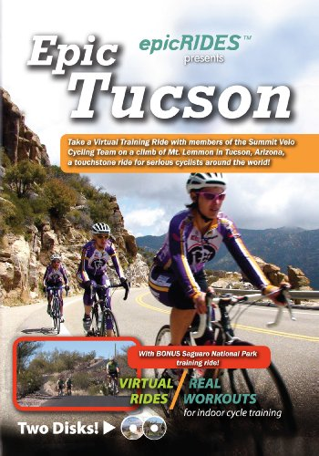 EpicRides Epic Tucson Arizona