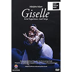 Giselle / Dutch National Ballet