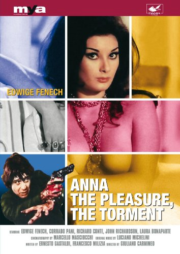Anna: Pleasure the Torment (Ws Sub)