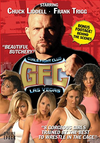 Girls Fight Club Las Vegas: Beautiful Butchery