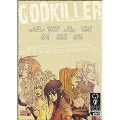 Godkiller Walk Among Us #3