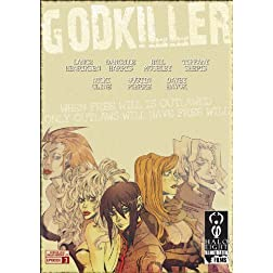 Godkiller Walk Among Us #3