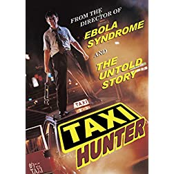 Taxi Hunter (Ws Sub)