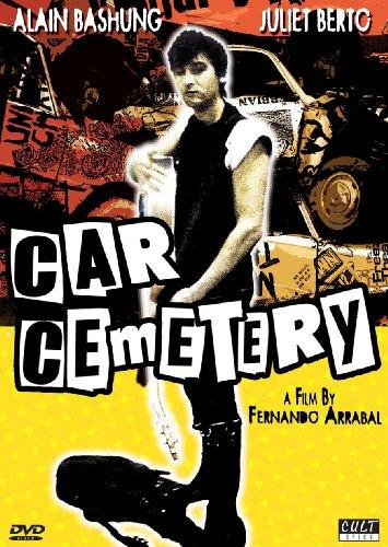 Car Cemetery (Ws Sub)