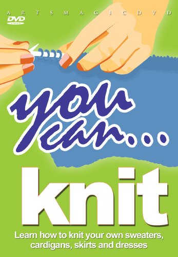 You Can... Knit