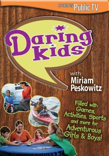 Daring Kids with Miriam Peskowitz