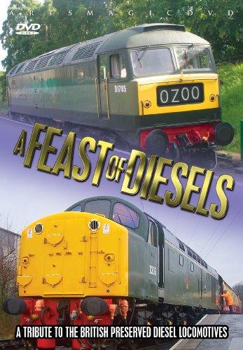 Feast of Diesels