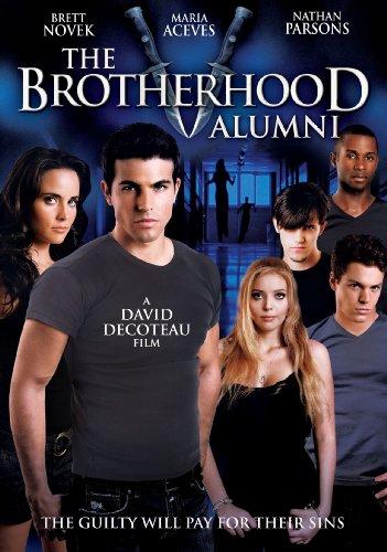 The Brotherhood V
