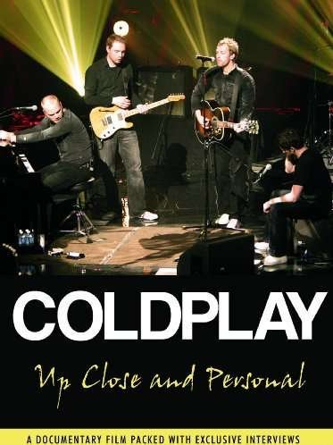Coldplay: Up Close and Personal