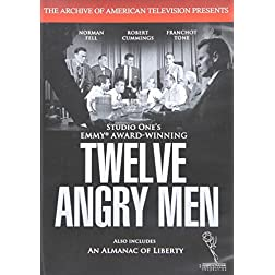 Studio One - Twelve Angry Men
