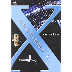 Charisma X: Iannis Xenakis