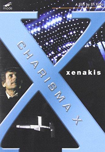Charisma X: Iannis Xenakis