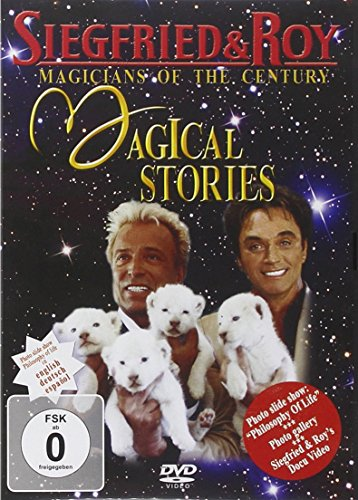 Magicians Of The Century- Magical Stories