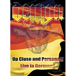 Demon: Live in Germany