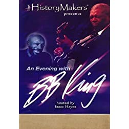 An Evening with B.B. King DVD