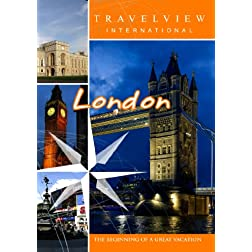 Travelview International  London