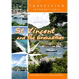 Travelview International  St Vincent and the Grenadines