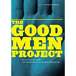 The Good Men Project DVD