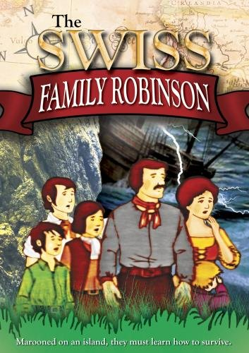 The Swiis Family Robinson