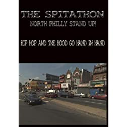 The Spitathon Philly Stand Up