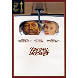 Driving Miss Daisy (Keepcase)