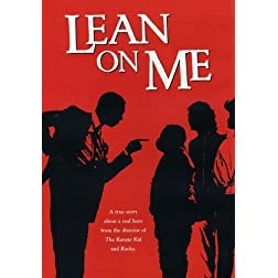 Lean on Me (Keepcase)