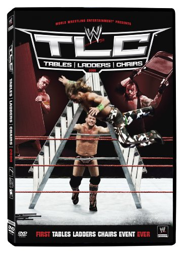 WWE TLC: Tables, Ladders And Chairs 2009