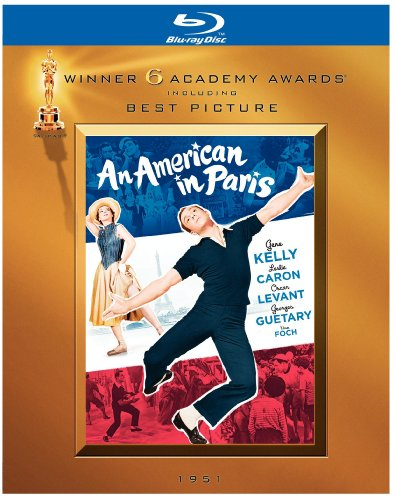 An American in Paris [Blu-ray]