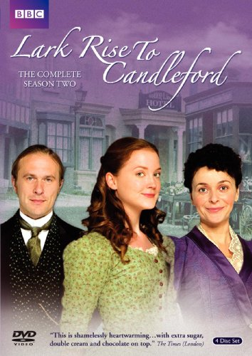 Lark Rise to Candleford: The Complete Season Two