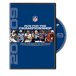 NFL: Run for the Championship - 2009 Season in Review
