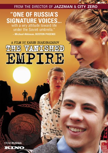 The Vanished Empire (Ws Sub)