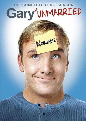 Gary Unmarried: The Complete First Season
