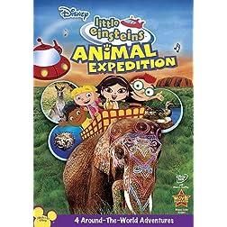 Disney's Little Einsteins: Animal Expedition