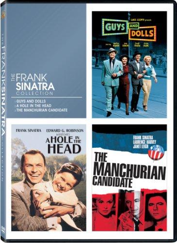 Frank Sinatra Triple Feature