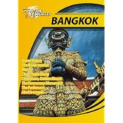 Cities of the World  Bangkok Thailand